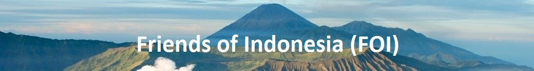 Friends of Indonesia (FOI)